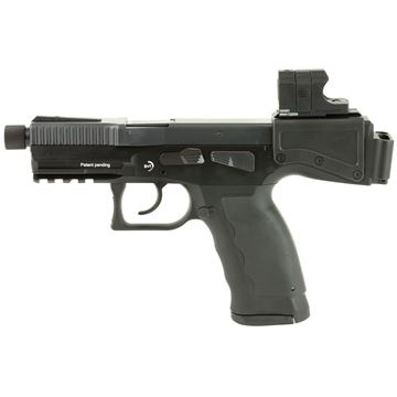 """Picture of B&T USW-A1 9MM 4.3"""" 17RD BLK"""