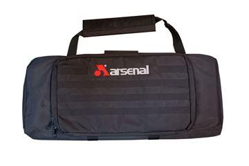 Limited Edition Arsenal  Rifle Bag