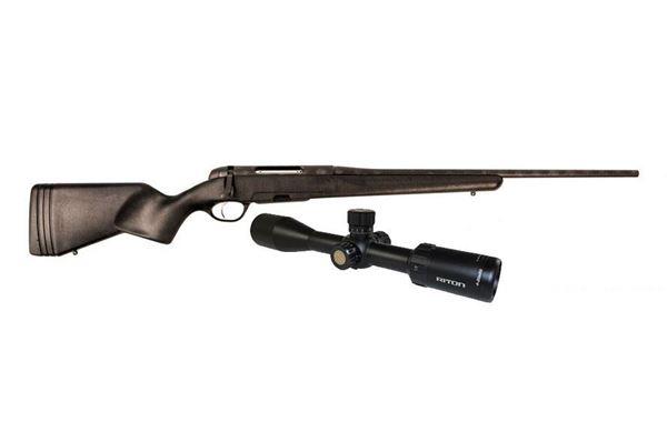 Steyr Pro Hunter .30-06 & Riton Scope Combo