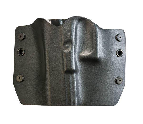 Bullseye Glock 19/23 OWB Holster - Left Hand