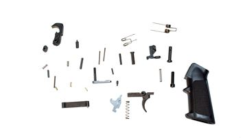 Windham Complete Lower Receiver Parts Kit for AR15