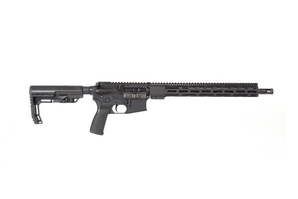 Radical Firearms Forged Milspec Rifle, Semi-automatic, 300 Blackout