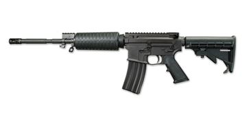 Windham Weaponry R16 MPC AR-15 inch 5.56 mm NATO
