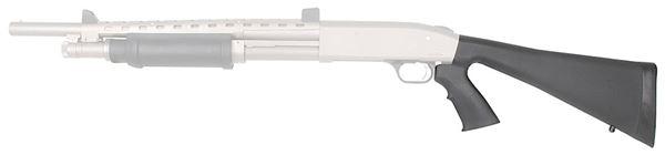 ADV SPG0100   SHOTGUN PST GRP BUTTSTK