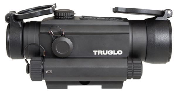 TRU-TECH TG8130RN RED-DOT W/R LSR           30MM