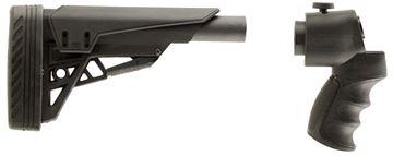 ADV B1101135  SHOTGUN 6POS FLDNG STOCK