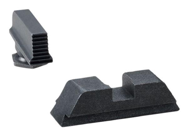 AMER GL429   XLTALL BLACK   GLOCK SUPP SET 17-41