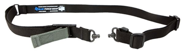 BFG VCAS-2TO1-RED-125-AA-BK 2TO1 SLING