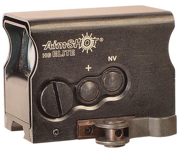 AIMS HGELITECGREEN REFLEX SIGHT GREEN CIRCLE/DOT