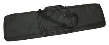 BOBA 79001   BAT136 TACT RECT RIFLE CASE 36IN BLK