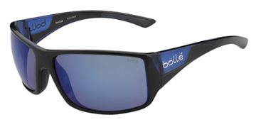 BOLLE 11928 TIGERSNK BLK BL BLUE