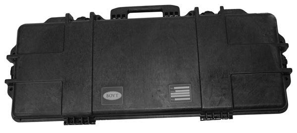 BOYT H36SG   SINGLE LONG GUN CASE BLACK