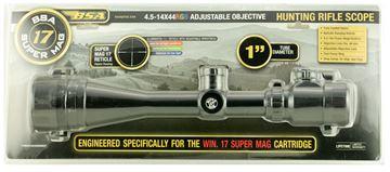 BSA 17SM4514X44AORGBCP 17 SUPERMAG 4-14X44ILAO R&G