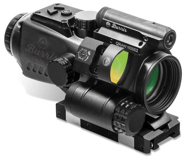 BUR 300228 TMPR-3 W/FIRE M3 & LASER BAL AR 3X32