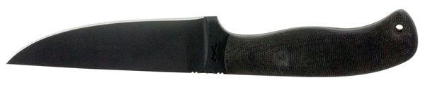 CASE 43173 WINKLER SKINNER BLACK CANVAS