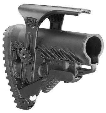 FAB FX-GLR16CP   GLR16 CP M4 AR15 TACT STOCK