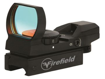 FIREFIELD FF13004 REFLEX SIGHT R&G