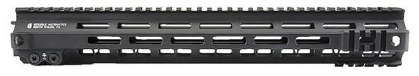 "GEISSELE 05-315B MK4 MLOK RAIL 15""  BK"