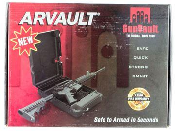 GUNVAULT AR1000    DIGITAL AR VAULT