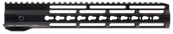 HERA 11.05.06 AR15 M4 Keymod Handguard 12