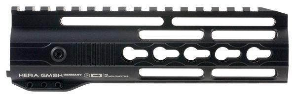 HERA 11.05.15 AR15 M4 Keymod Handguard 7