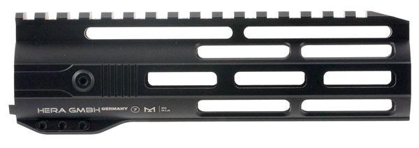 HERA 11.05.17 AR15 M4 M-Lok Handguard 7