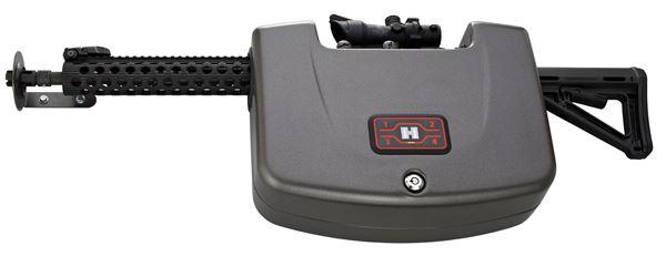 HORN 98185 RS AR      WALL LOCK SAFE