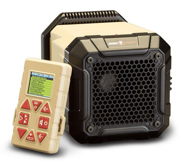 HS GS2   GRIM SPEAKER ELEC CALLER