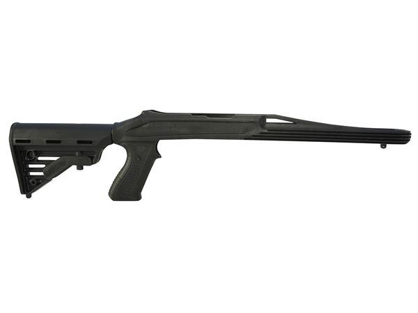 KNX K98200C AXIOM R/F STK RUGER 10/22