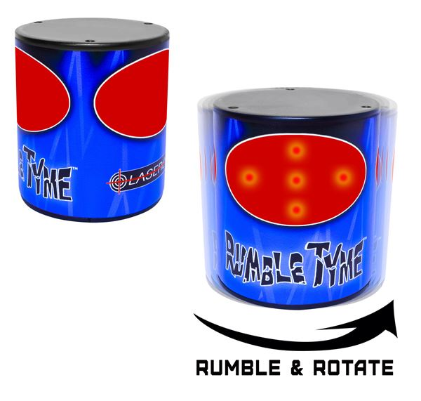 LYTE TLBRJ   RUMBLE TYME 2 PACK
