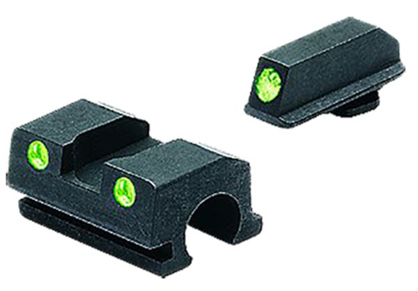 MEP 18801   TD SET WALTHER P99  GN/GRN
