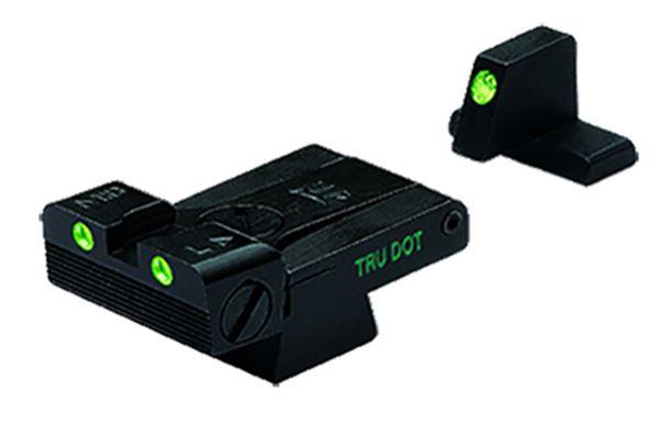 MEP 21516   TD SET HK USP FULL/TAC G/G
