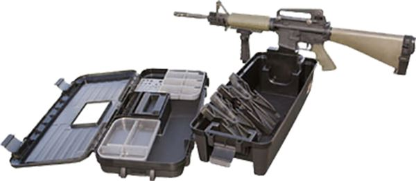 MTM TRB40   TACTICAL RANGE BOX
