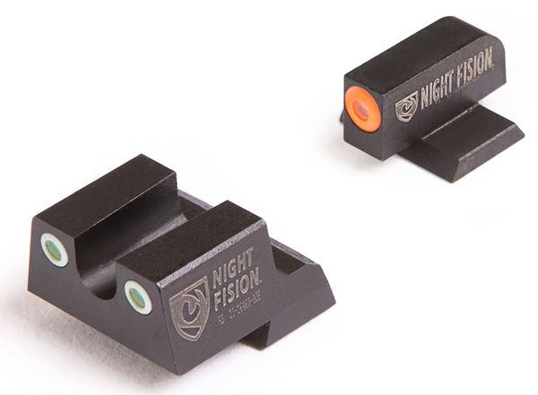 NF CNK-026-007-OGWG     NS CANIK TP9 U-REAR