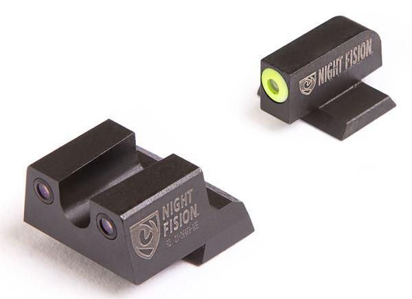 NF CNK-026-007-YGZG     NS CANIK TP9 U-REAR