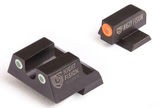 NF CNK-027-007-OGWG     NS CANIK TP9 U-REAR