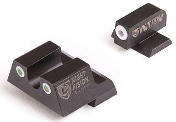 NF CNK-027-007-WGWG     NS CANIK TP9 U-REAR