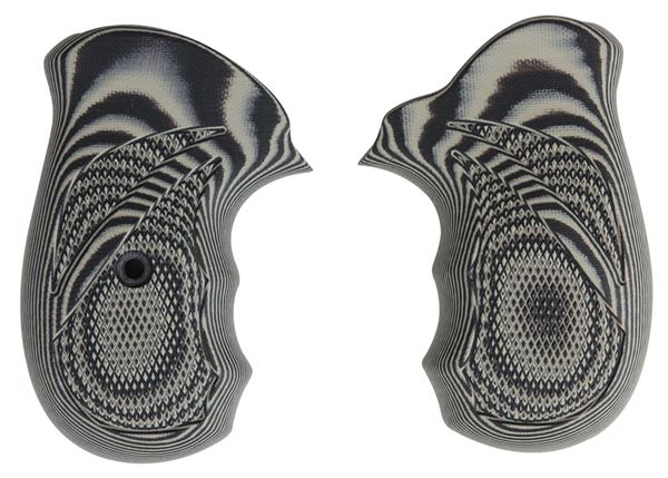 PAC 61221 G10 GRIPS SP101 CHECKERED