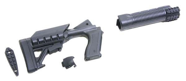 PRO AA500   MOSS 500/590 TACT STOCK