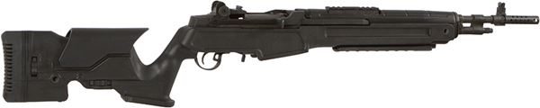 PRO AAM1A   ARCH M1A STOCK BLK