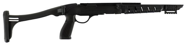 PRO PM280   SAVAGE 64 TACT FOLDING STOCK