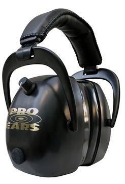 PROEARS PEG2RMB  GOLD II 30 BLACK
