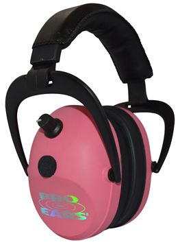 PROEARS PEG2SMP  GOLD II 26 PINK