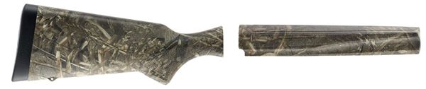 REM 17977 VMAX 12G STK/FOREND     MO DUCK BLIND