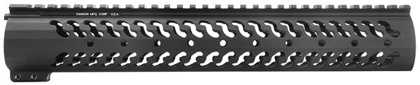 SAM EVO-1237  EVOLUTION 12.37 RAIL BLK
