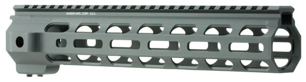 "SAM SX-ML-10    M-LOK SX 10""  RAIL BLK"