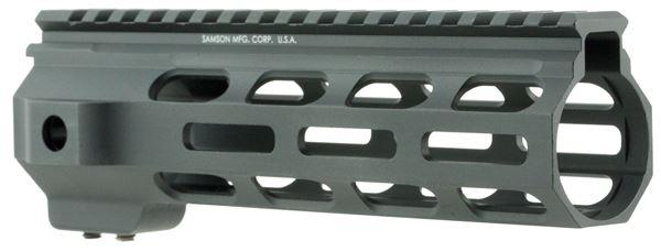 "SAM SX-ML-7     M-LOK SX  7""  RAIL BLK"