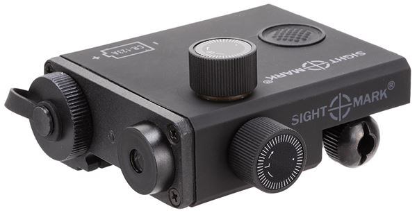 SIGHT SM25001    GRN LAS   LO PROFILE