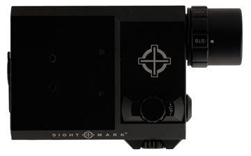 SIGHT SM25013    LOPRO COMBO LSR/LGT/IR   GRN 300L