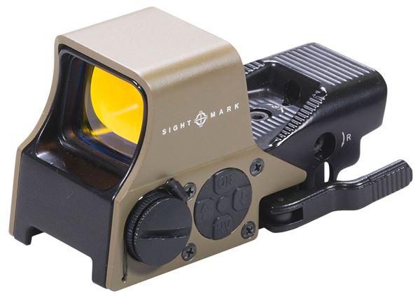 SIGHT SM26005DE  ULTRASHOT REFLEX    FDE
